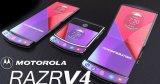 摩托罗拉有意正式进军可折叠手机市场,并早已准备了多种设计方案