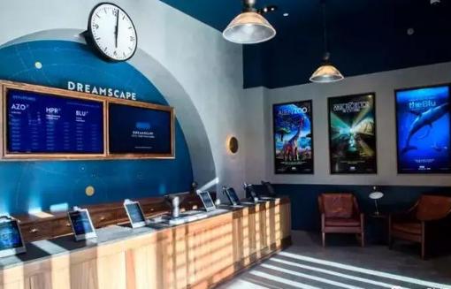 好莱坞创意力量加持着力打造情感共鸣 VR+影院模式被看好
