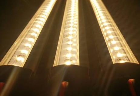 爱思强将为三安光电拓展红黄橙光LED产能