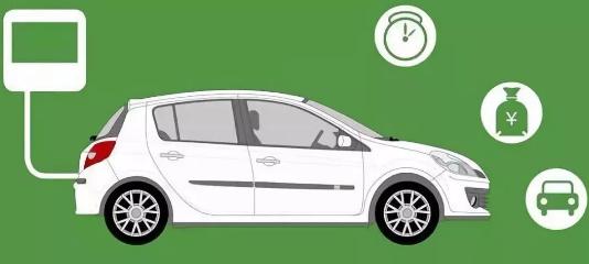 随着技术不断进步 电动汽车的续航能力也在不断提升
