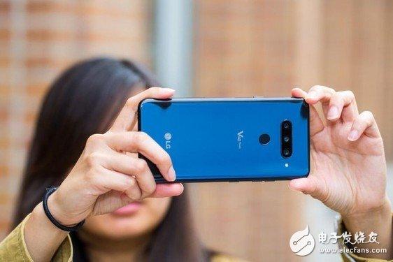 LG旗舰机LG G8 ThinQ曝光采用了骁龙855处理器并搭载一项神秘黑科技