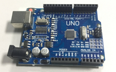 如何使用Arduino进行网络互动产品创新设计