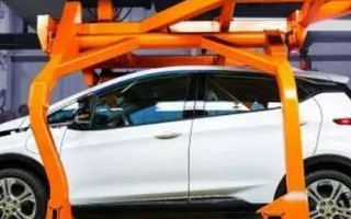 汽车电子新闻:通用向北美1.8万员工提供买断计划