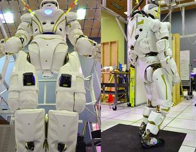 仿真机器人助力考古学家进行研究工作