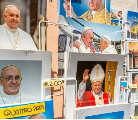 英国天主教考虑对加密货币采取包容性政策