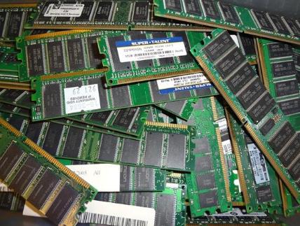 随着DRAM需求全面放缓 内存价格预计明年将下跌