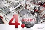 流程工业在实现工业4.0的进程中飞行