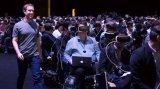 AI和VR融合在5G时代将变革社交方式