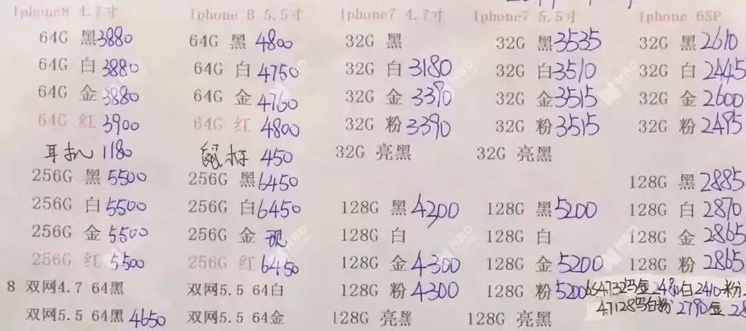 iPhone 降价潮席卷中国,最高降1200欲挽回中国消费者