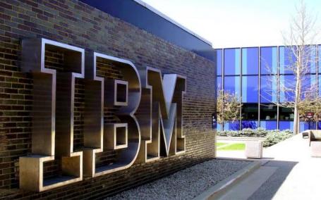 IBM积极拥抱物联网、云计算和人工智能 成效十分...