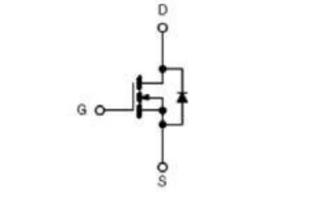 SYKJ2302 MOSFET(N通道)封装晶体管的数据手册免费下载