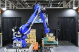 日本受贸易战波及工业机器人遇寒冬