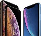 苹果预计2019财年第一季度的销售额将同比下降