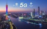 全球第一個基于3GPP最新協議版本的5G手機外場...