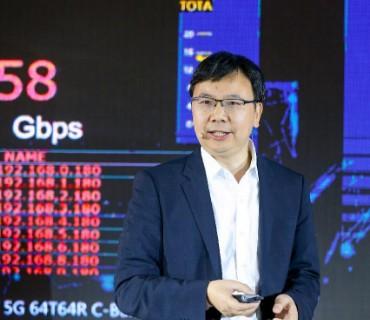 2019年华为将助力5G在全球大规模建设部署和商...