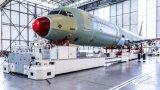 走进全球一流大飞机制造工厂——德国空客汉堡工厂