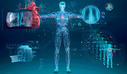 在2019年的医疗保健行业 有一些关键的人工智能趋势值得关注