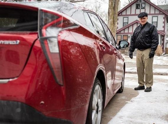 电动汽车在美国销量不佳 最大问题是充电站的可用性