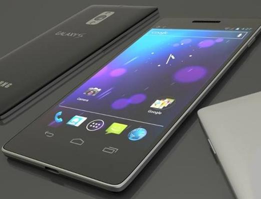Galaxy A40曝光 三星正在大力发展中低端市场
