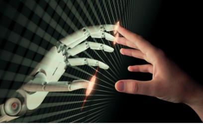雇佣机器人员工将成为企业发展的新趋势