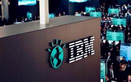 IBM发布2018年第四季度及全年业绩报告