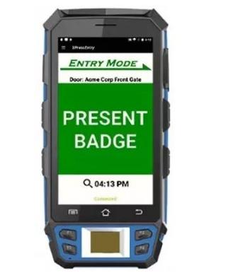 Telaeris推出XPID系列手持式徽章阅读器 可读取安全徽章