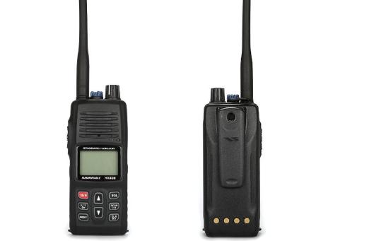 马兰士HX260型对讲机的调频方法资料详细说明
