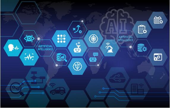 亚博人工智能被认为是对商业影响最大的技术