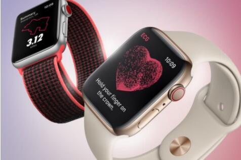 我们希望在Apple Watch 5上看到哪些新特性
