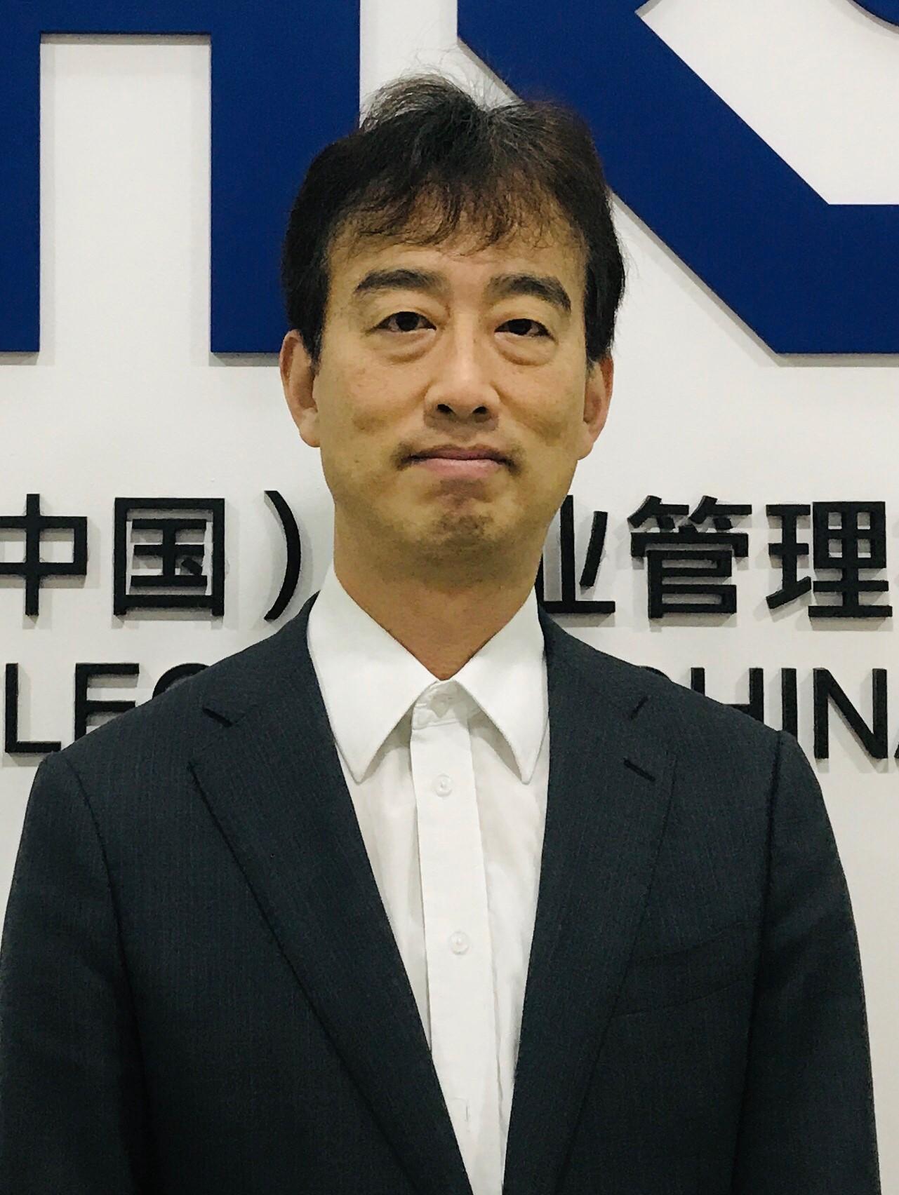 Takao Kimura(木村貴雄),廣瀨(中國)企業管理有限公司COO