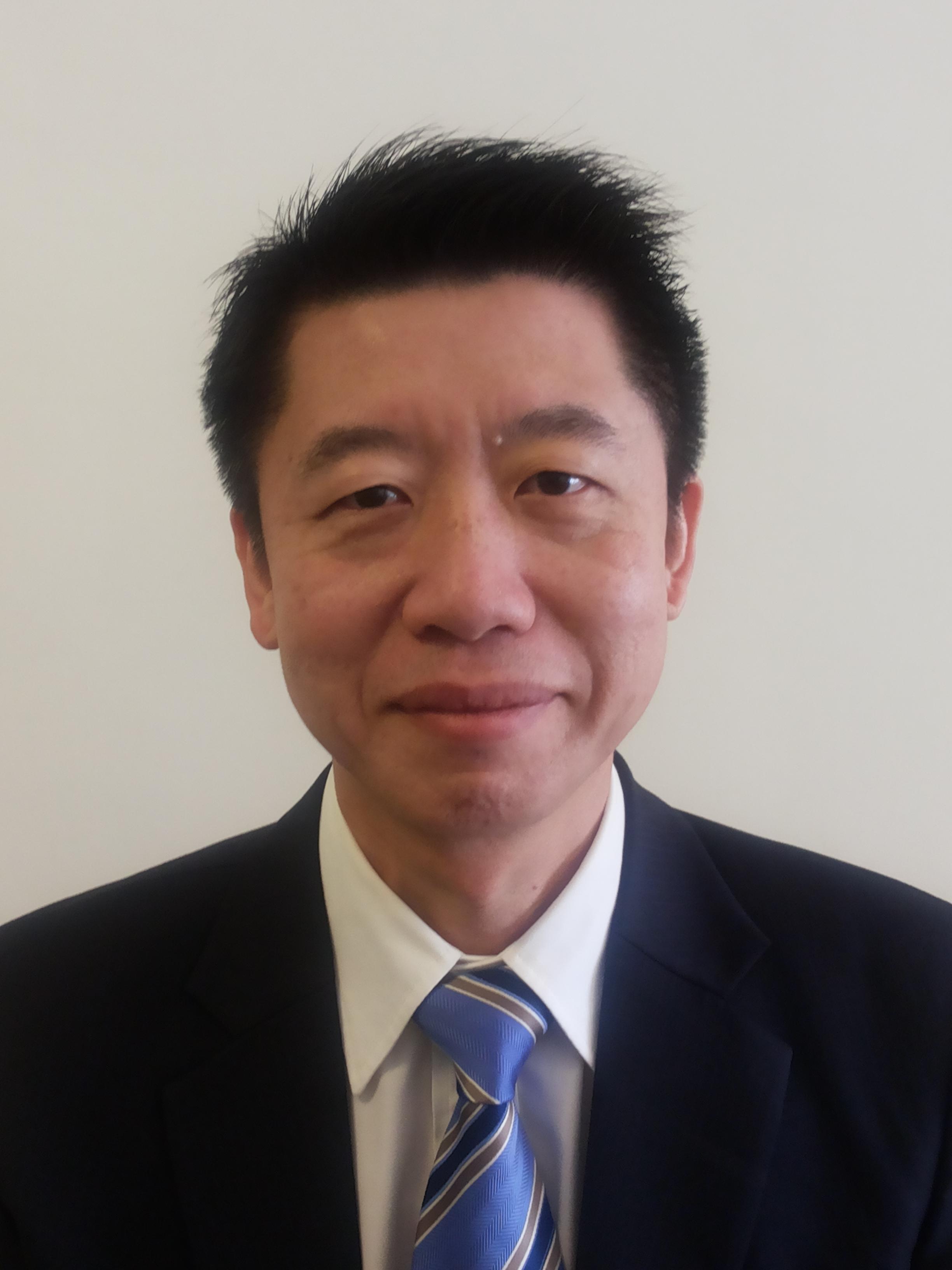 謝鴻裕(Roy Chia) ,安森美半導體中國區銷售副總裁