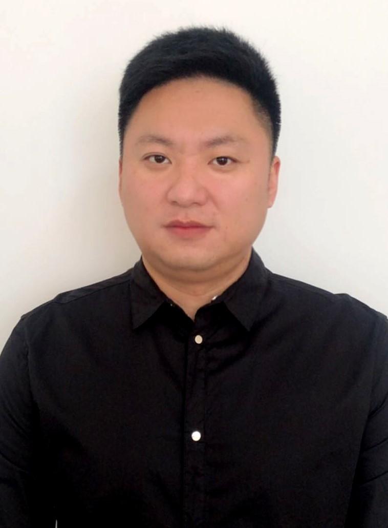 李廣海,青島東軟載波智能電子有限公司渠道總監