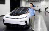 """未来中国有望在汽车电动和智能化实现""""换道超车"""""""