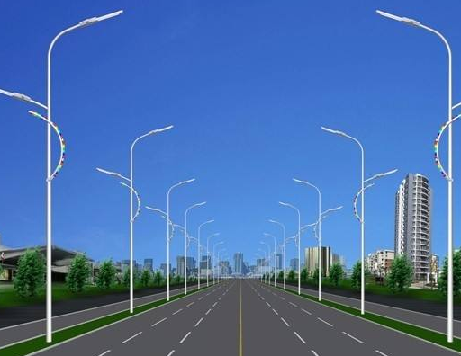 银川4.5万盏高压钠灯光源的更换工作已接近尾声 绿色照明率将超过80%