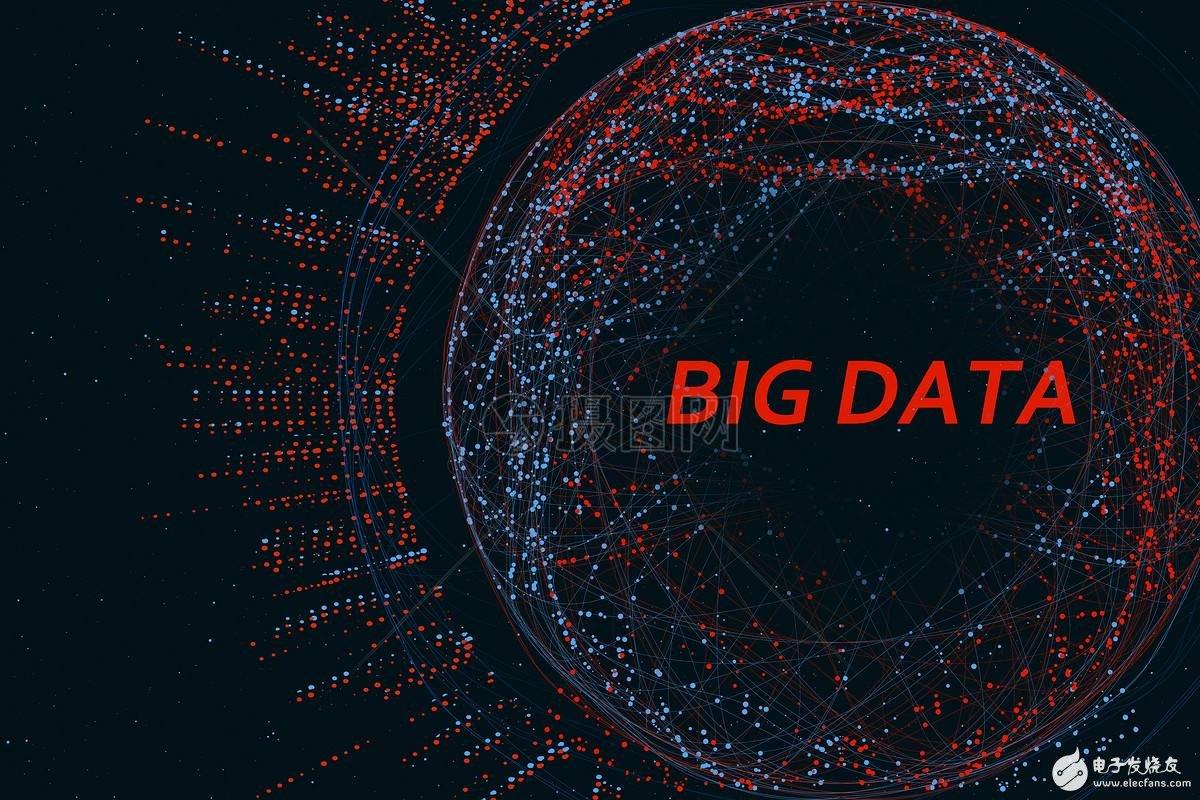 中国大数据市场将保持5年增长趋势 年复合增长率达17.3%