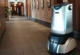 优地机器人现已全面对外开放机器人底盘业务