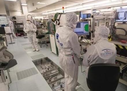 Ulis正在计划使用法国Nano2022试验线开发下一代红外探测器