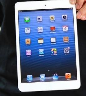 苹果今年将会发布两款平板电脑分别为iPad mini 5和一款入门级iPad