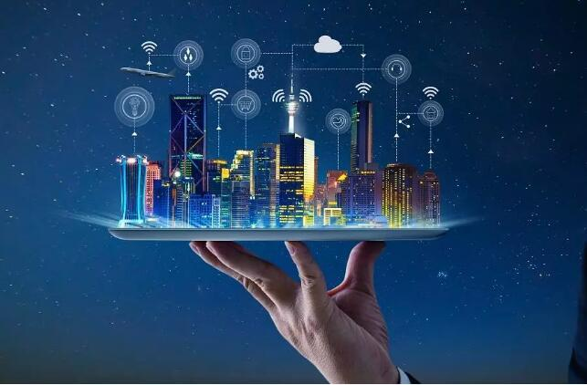 算法、平台、场景三连击,商汤如何渗透智慧城市