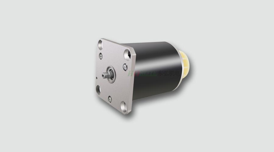 无霍尔直流无刷电机转子位置信号如何检测?
