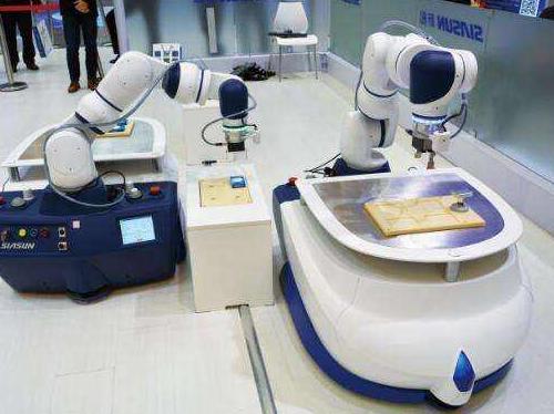 柔性微型机器人未来有望将药物送达体内的病灶组织