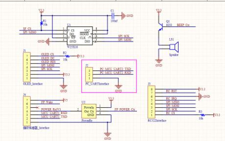 使用51单片机设计的遥控红外指纹锁的程序和使用说明