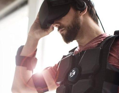 已经宣布解散的VR背心厂商Hardlight VR将在网上开源