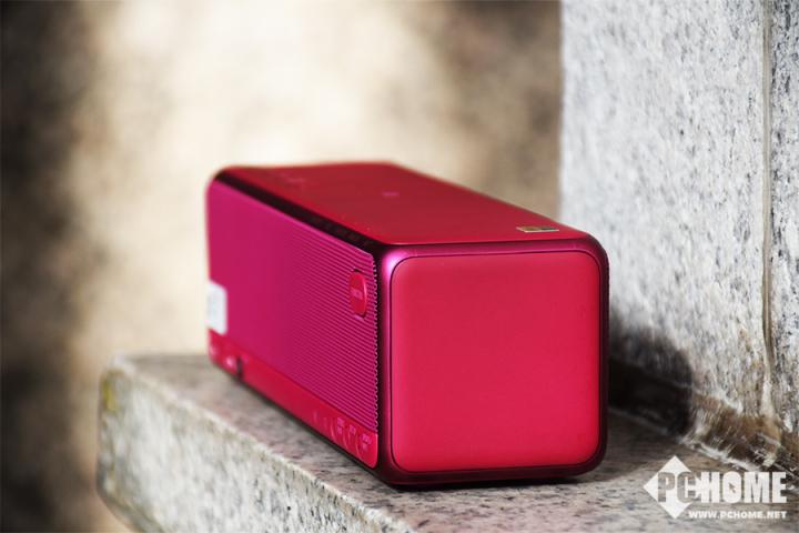 索尼SRS-HG2蓝牙音箱评测 成为你张扬个性的一部分