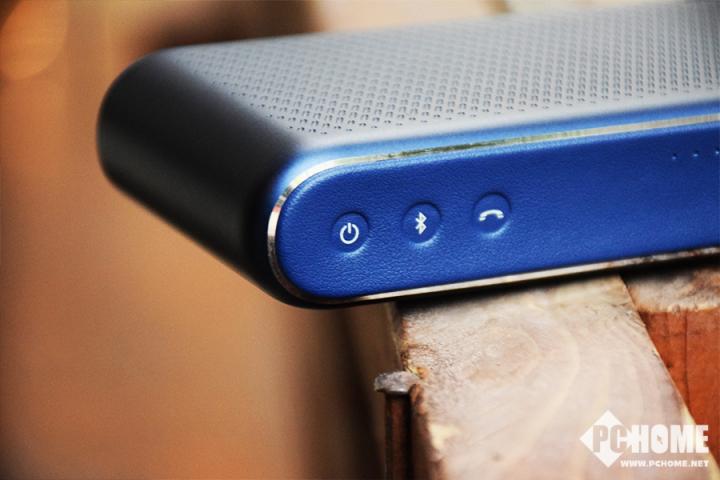 哈曼卡顿Traveler蓝牙音箱评测 将极简高级的感觉成功凸显