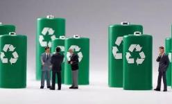 上海谋划新建动力电池回收地方体系