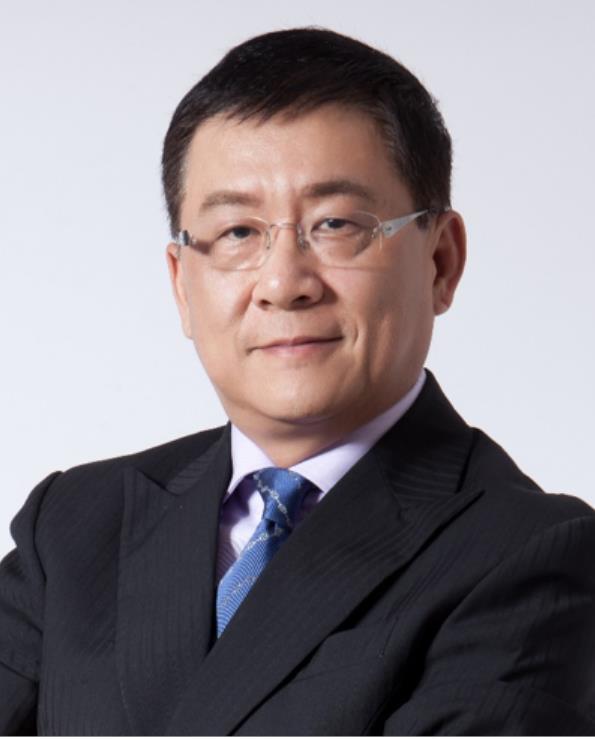 陳偉博士,英特爾物聯網事業部副總裁兼中國區總經理