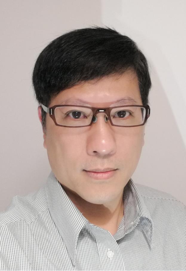陳柏壽(Perry Chen),大聯大投資控股行銷處大大通平臺營銷總監