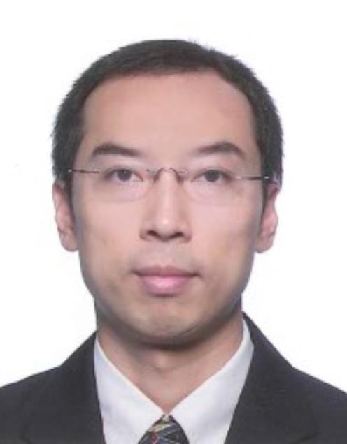 翁偉雄,Molex中國移動業務銷售總經理