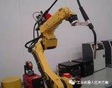 智能自动焊接机器人的优势及参数
